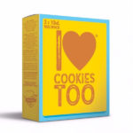 Mad Hatter – I Love Cookies Too
