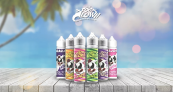 The Fog Clown 33% Off @ 888 Vapour