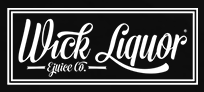 Wick Liquor 50ml Shortfill E-Liquids Only £10.99 @ Fog Mansion
